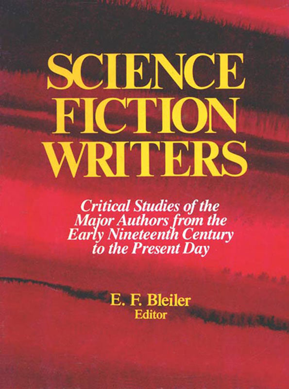 critical essays science fiction