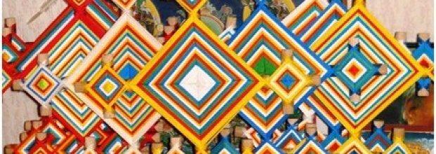 обереги намка культура тибета мастер-класс