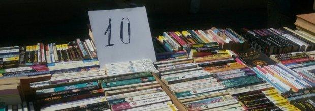 книжная распродажа купить книги недорого спб
