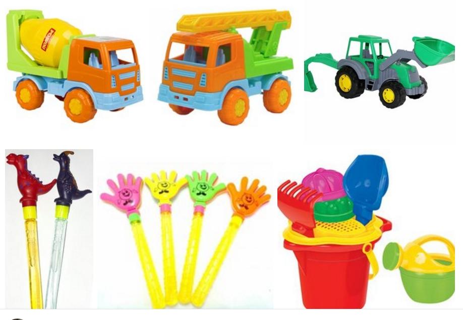 купить игрушки спб недорого